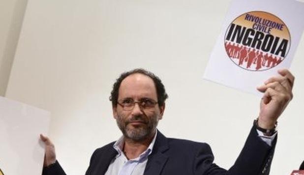 Berlusconi: Ingroia conferma che la magistratura è un cancro