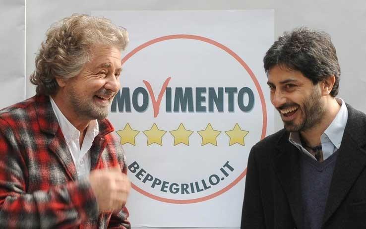 Flop dei grillini in Campania, da Salerno disertano la convention