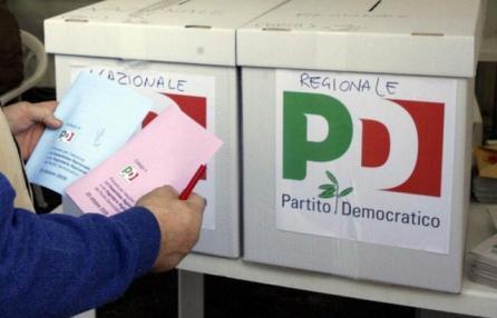 Primarie pd, a Napoli è quasi un flop