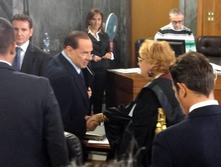 Processo Ruby. Boccassini: «Berlusconi vuole arrivare alle elezioni»