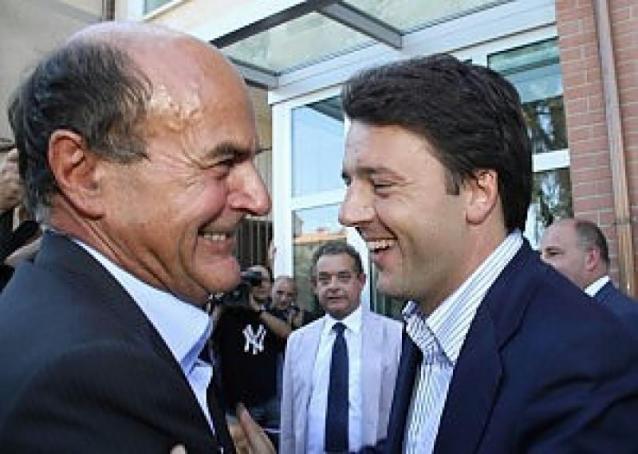 Renzi e Bersani alla sfida decisiva: si vota fino alle 20