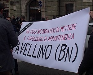 Ecco perché le dimissioni di Monti salvano Avellino e Sannio