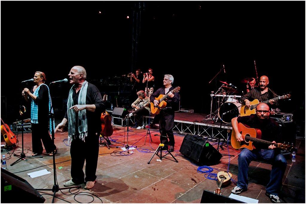 Al Trianon, gli appuntamenti in attesa della «Cantata dei Pastori» con Barra