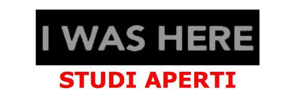 """""""I was here. Studi aperti"""", sabato a Mestre al via il progetto"""