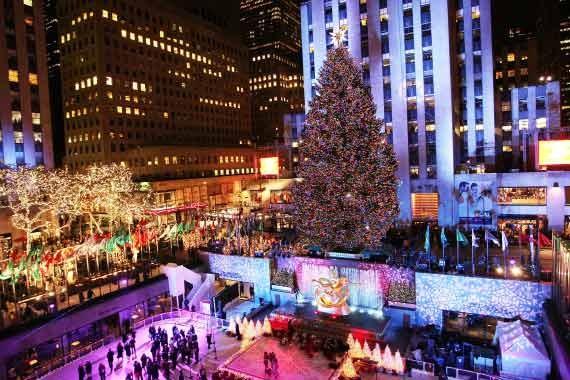 Negli Usa resiste e rilancia la tradizione del Natale