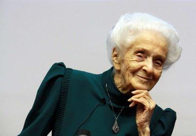 È morta il premio Nobel Rita Levi Montacini