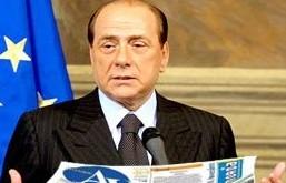 Avvenire anti-Berlusconi, Saviano già parla di compravendita di voti