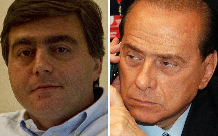 Estorsione a Berlusconi, chiesti 4 anni di carcere per Lavitola