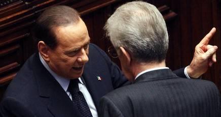 Il Pdl adesso chiede il rinvio delle elezioni, Monti non decide