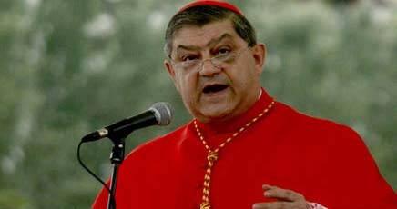 Il cardinale Sepe scomunica i killer: pentitevi