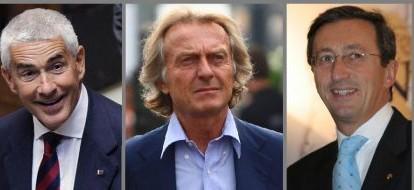 Monti prende tempo ma prepara piano con Casini e Montezemolo