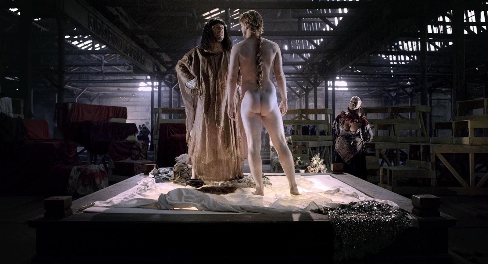 La lucida pornografia pittorica del cinema di Peter Greenaway
