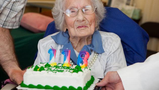 Morta Besse Cooper a 116 anni: era la donna più vecchia del mondo