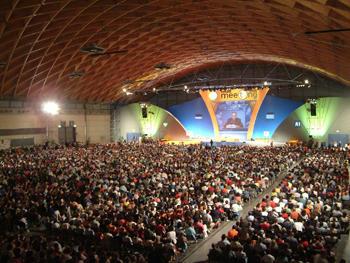 Meeting Comunione e liberazione, sequestri per oltre un milione