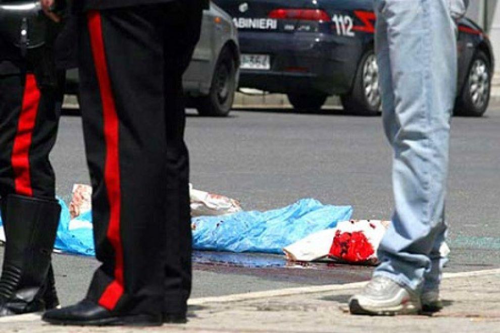 A Napoli record di omicidi nel 2012: colpa della faida tra i clan