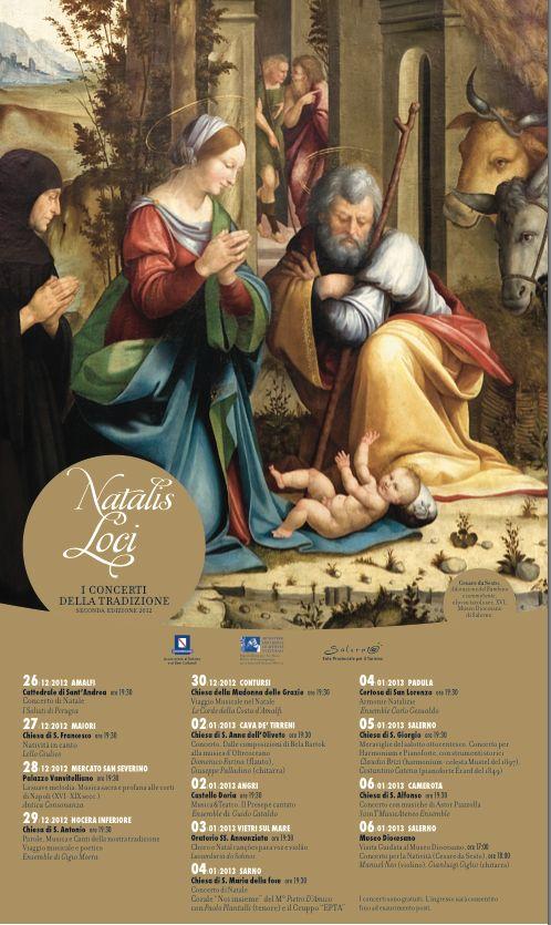 Natalis Loci, i concerti della tradizione