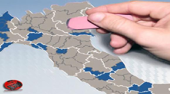 Il Governo avverte: senza taglio delle Province è caos istituzionale