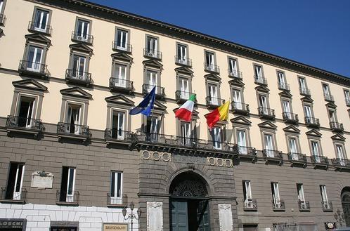 Lascia Romeo, il patrimonio immobiliare torna al Comune di Napoli
