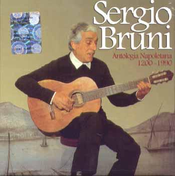 Trianon, omaggio a Sergio Bruni nel decennale della scomparsa
