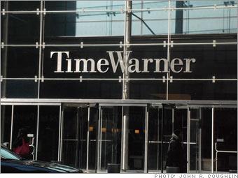 Nell'inferno dell'editoria tradizionale: Time taglia 700 posti