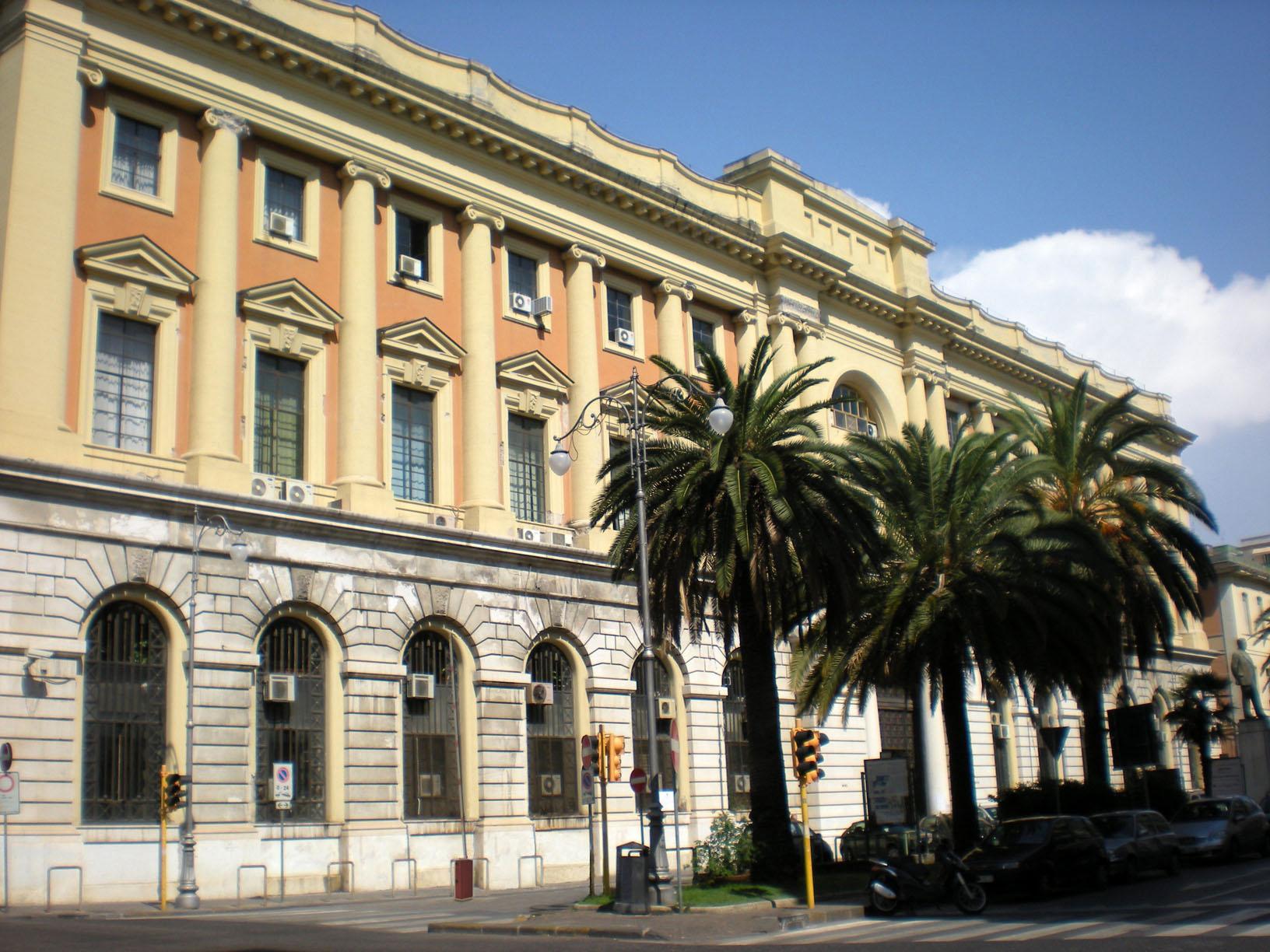 Ndragheta, la Procura di Salerno indaga su magistrati calabresi
