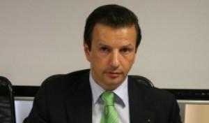 Antonio Lombardi, presidente Ance