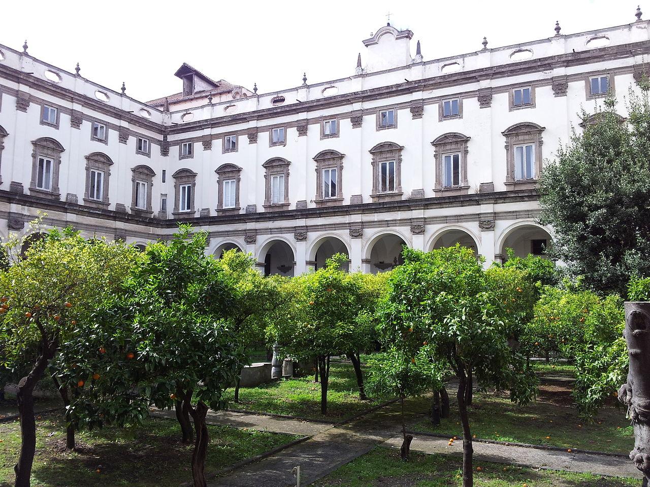 Biblioteca dei Girolamini, scandalo infinito e altri sei arresti