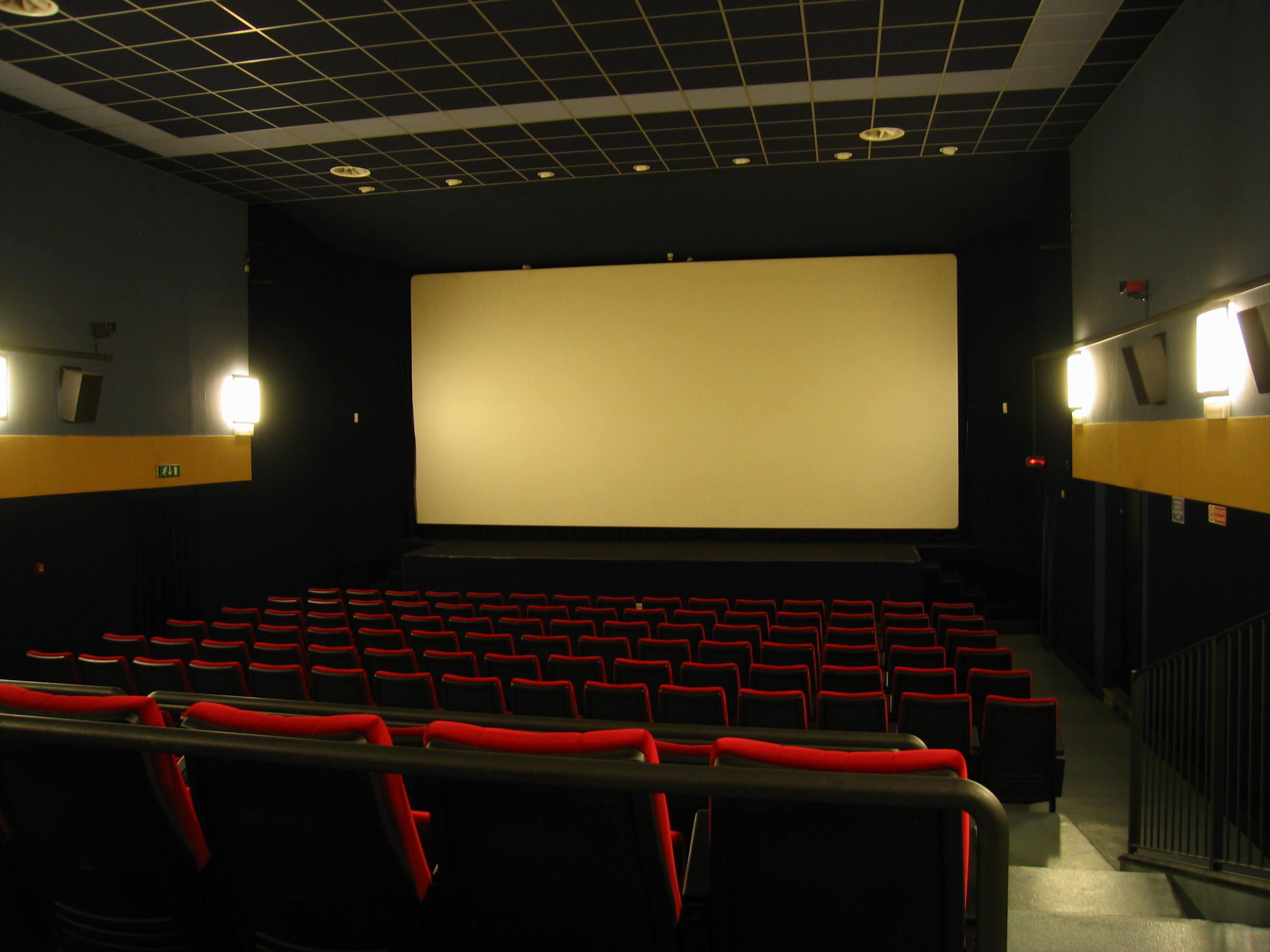 Gravissima crisi del cinema per il calo di spettatori
