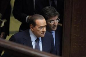 Berlusconi si arrende e candida Cosentino