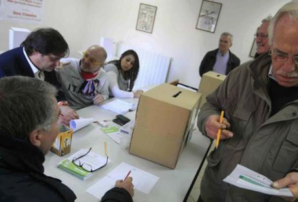 Pubblicità elettorale, il Garante in campo in difesa dei privati