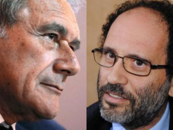 Magistrati in politica nell'era dell'antimafia delle divisioni