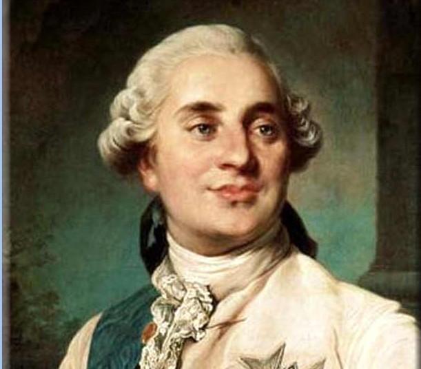 Luigi XVI, un faro che illumina ancora i francesi e l'Europa