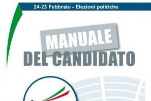 Vademecum per i candidati di Monti, ma il premier nega