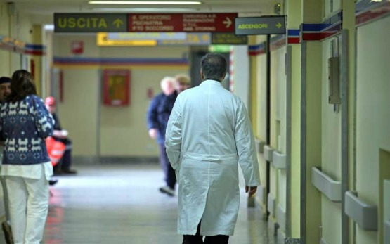 Medico assenteista: su 50 giorni non era presente ben 28