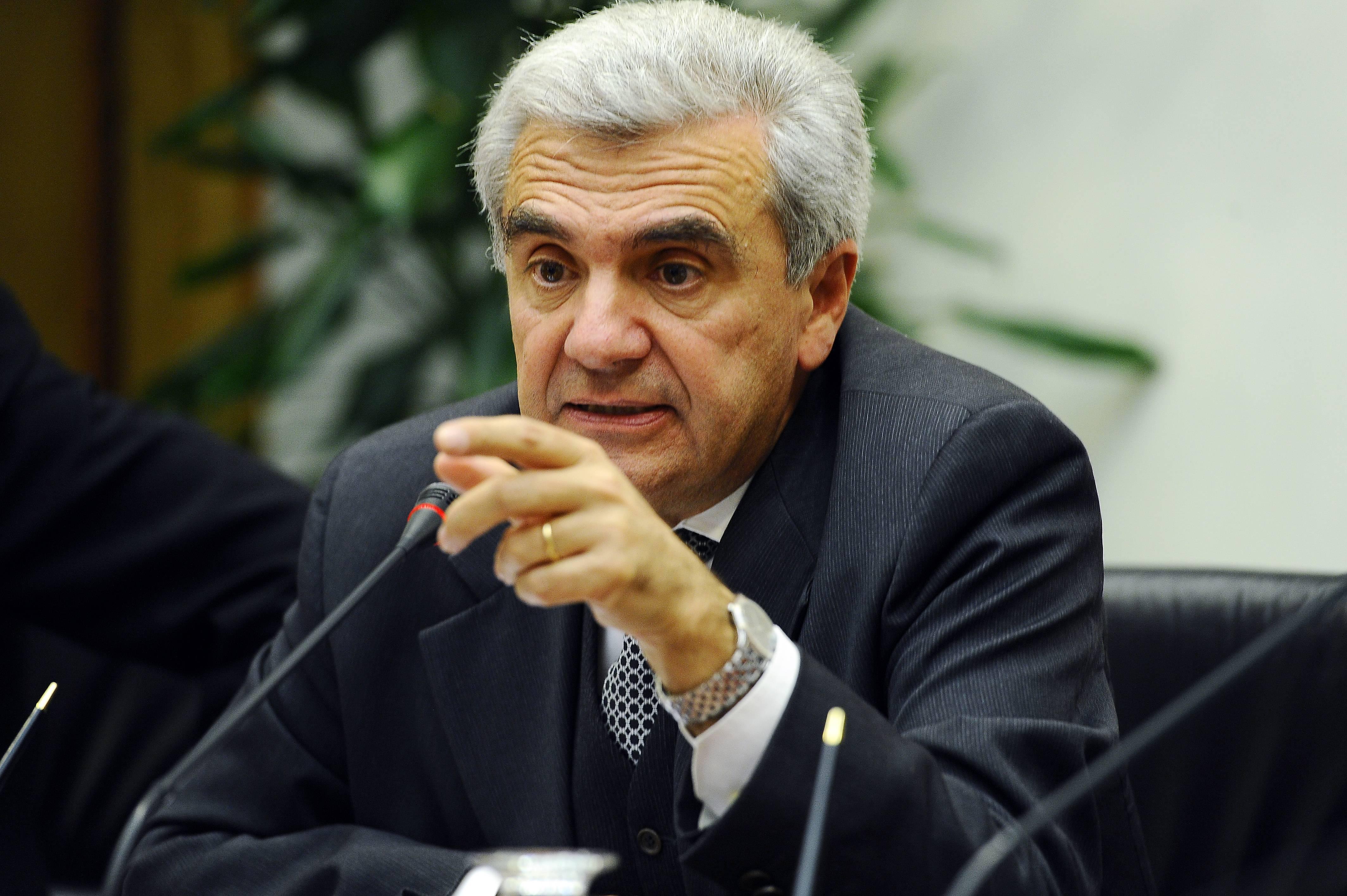 Flagello sociale della lebbra, convegno col ministro Balduzzi