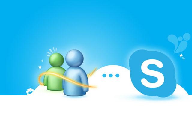 Microsoft sospende il servizio Windows Live Messenger