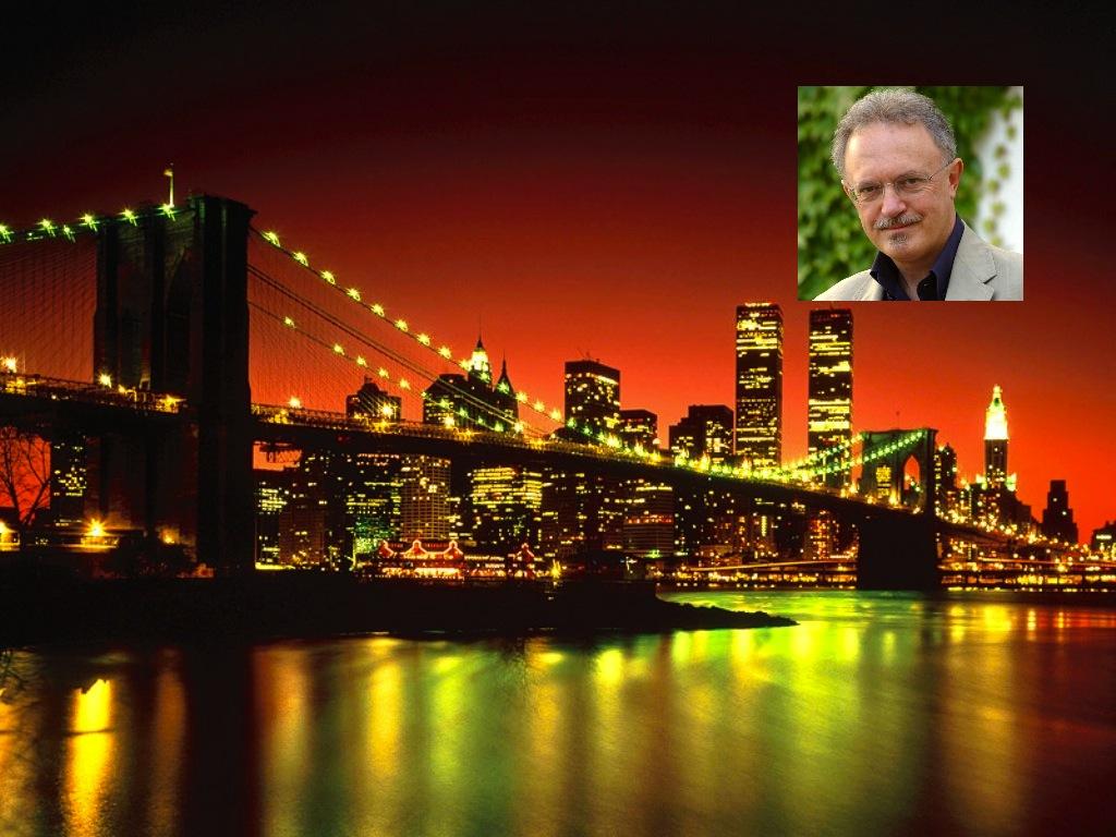 Avventura a New York, alla ricerca di Laura
