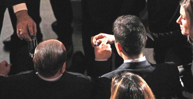 Elezioni, nuovo giallo sul malore di Berlusconi