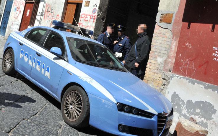 Appalti per la Polizia: sotto torchio Mautone e Gentile