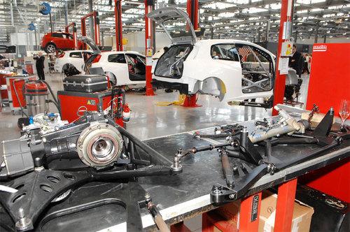 Fiat Pomigliano, nessun accordo per evitare i licenziamenti