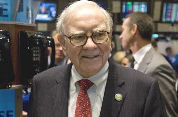 Warren Buffet, il finanziere atipico divenuto filantropo