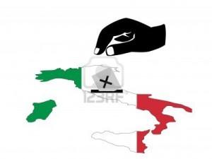 2503941-mano-di-voto-nelle-elezioni-italiane-con-la-mappa-e-la-bandiera-di-illustrazione-italia