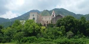 Il convento della SS. Trinità di Baronissi