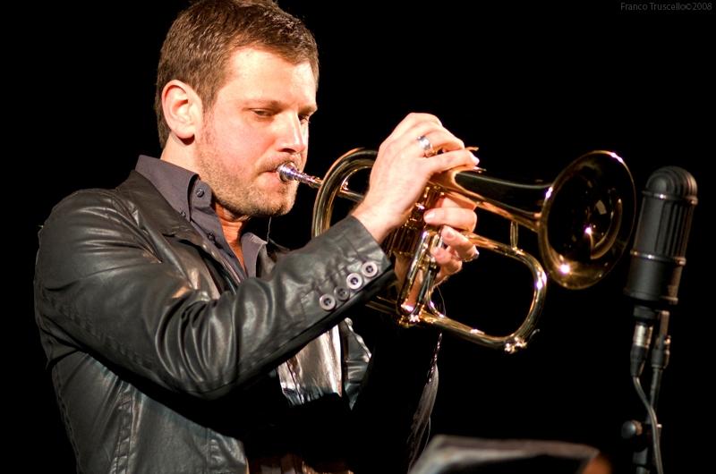 Cava, domani Fabrizio Bosso enchantment quartet al Moro in Jazz