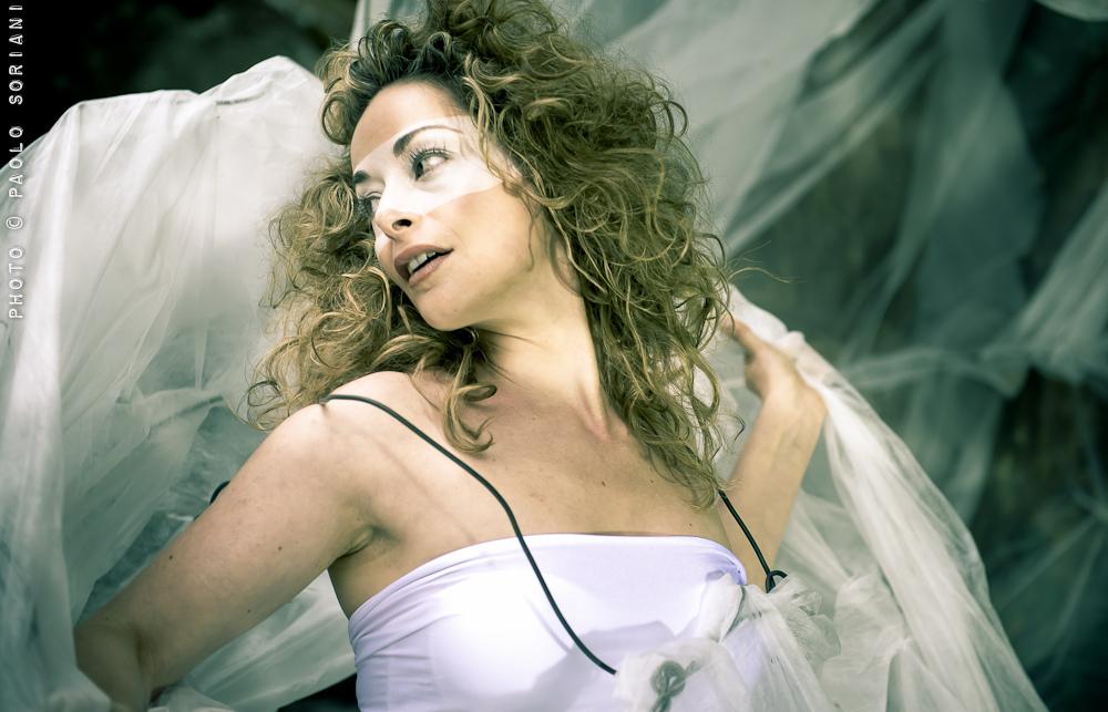 Al Trianon, la voce passionale e sensuale della cantautrice Pilar