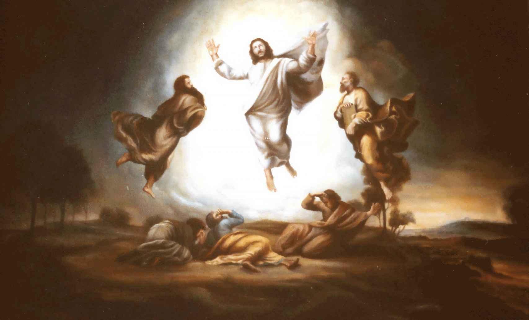 Trasfigurazioni della II domenica di Quaresima: siano anche politiche