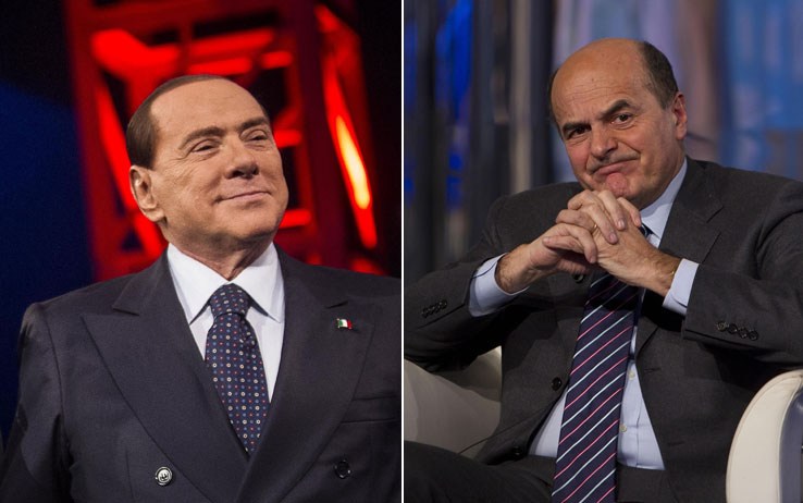 Berlusconi spiazza tutti: restituiremo l'Imu