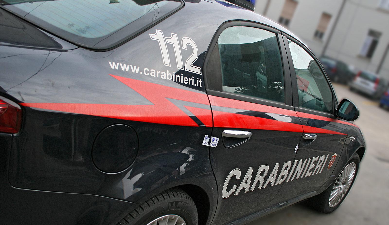 Colletto bianco dei Casalesi si nascondeva in Irpinia: arrestato