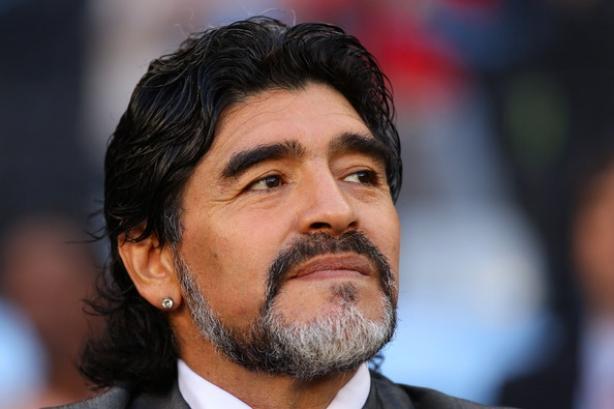 Appello di Maradona: non sono evasore, voglio tornare a Napoli