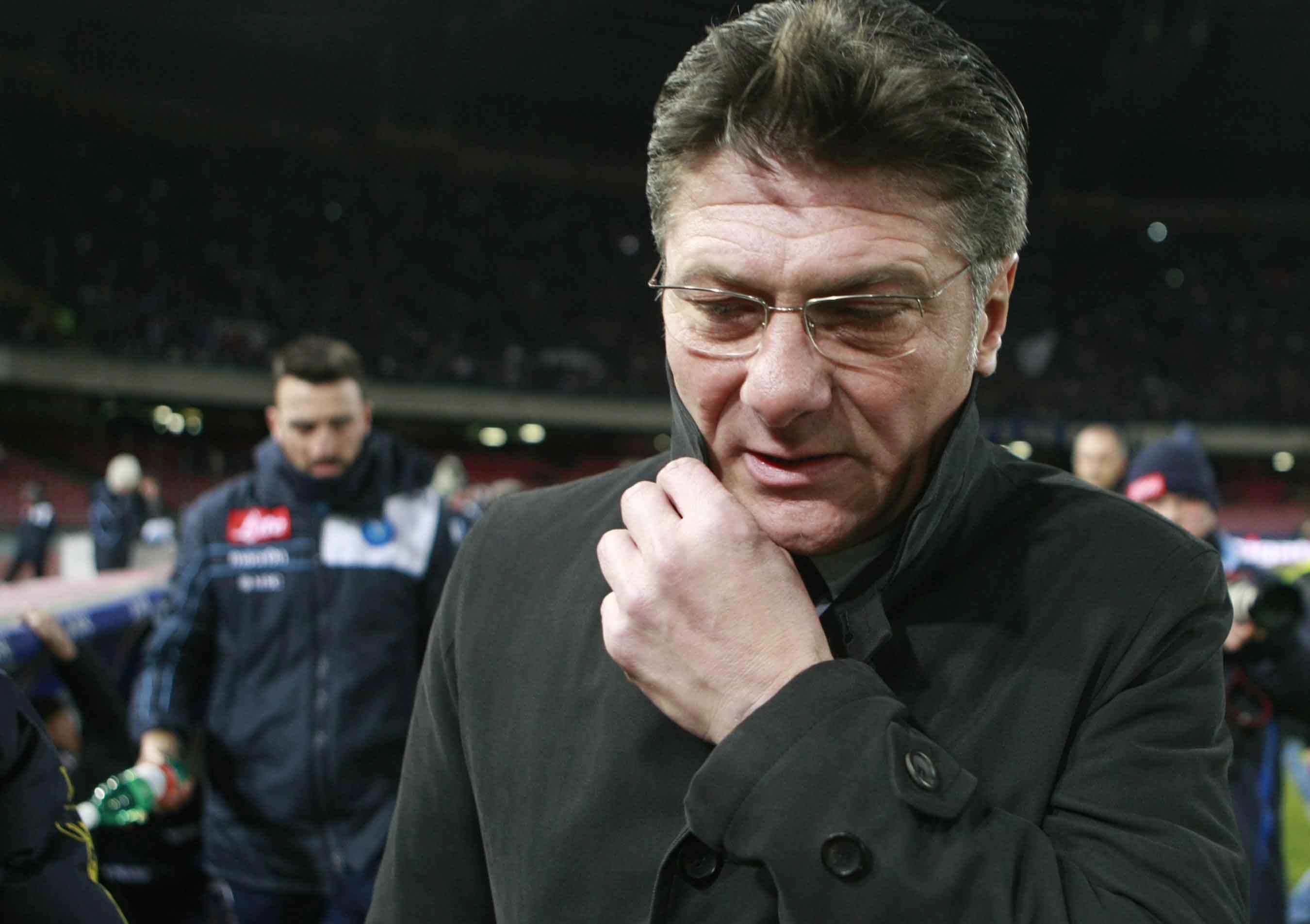 Napoli, addio sogni di gloria. Adesso puntiamo alla Champions